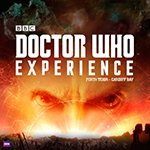 WIN a pair of tickets to the Doctor Who Experience, Cardiff Bay