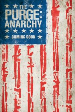 the comming anarchy